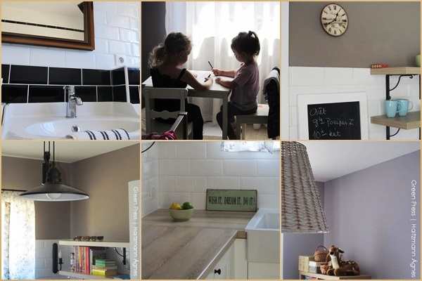 Hurrá, beköltöztünk! Webnaplóban örökítette meg a házépítést az újságíró anyuka
