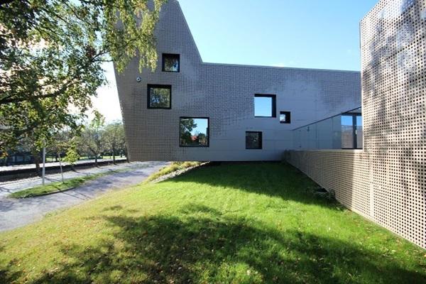 Novemberi konferencia: Passzívházak és Energiahatékony Épületek a FUGA Budapesti Építészeti Központban