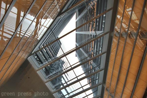 Bécsben található a világ legmagasabb passzívháza, s az egyik legtakarékosabb irodaháza!