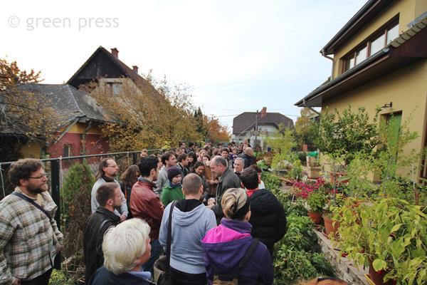 Nemzetközi Passzívház Nyílt Napok 2014 – Rengeteg látogató kereste fel a magyar passzívházakat