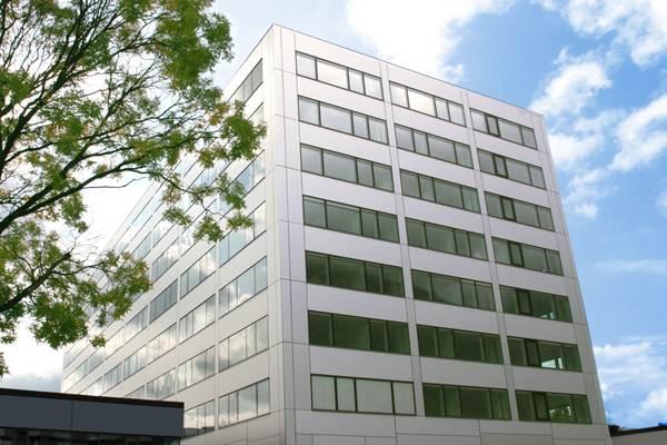 Elkészült a világ eddigi legnagyobb passzívház-minőségű felújítása. November elején kinyitott az Innsbrucki Egyetem régi-új épülete