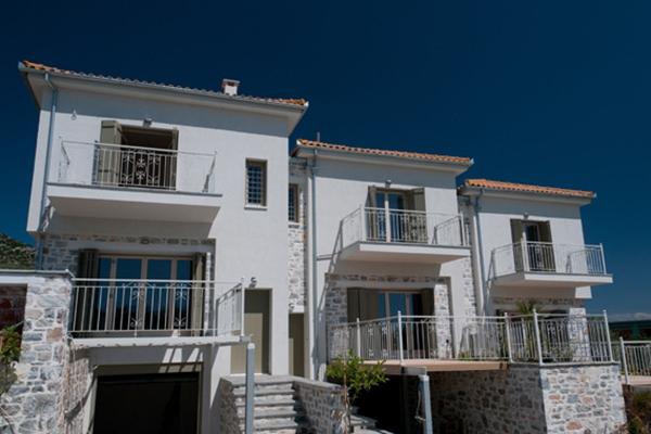 Mediterrán klímán is bizonyít: megépültek az első török, görög, spanyol passzívházak