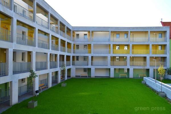 Közel nulla energiaigényű épületek. Hiánypótló szakképzési program épületkivitelezésben közreműködő szakembereknek