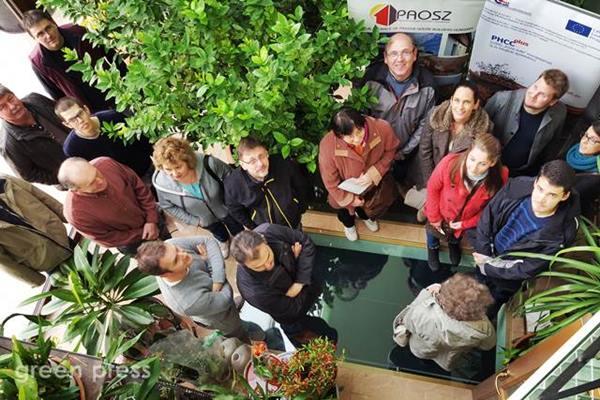 Nemzetközi Passzívház Nyílt Napok novemberben. Idén is kinyit jó néhány energiatakarékos magyar passzívház