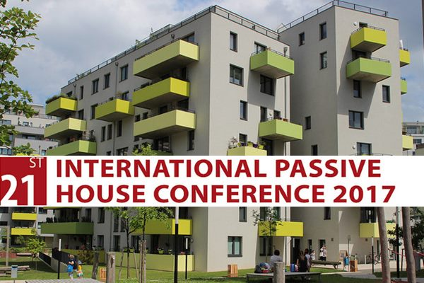 Bécsben rendezik meg a 21. Nemzetközi Passzívház Konferenciát áprilisban