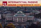 Összegzés a 21. Nemzetközi Passzívház Konferenciáról. Klímabarát, energiatakarékos, komfortos és megbízható – Kína és Amerika is felfedezte a passzívház-technológiát